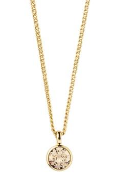 DYRBERG/KERN-Halsband Ette SG Golden