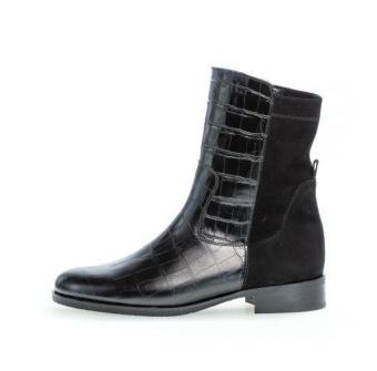 Gabor Boots Kroko