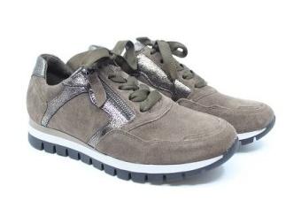 Gabor Mocka Sneaker