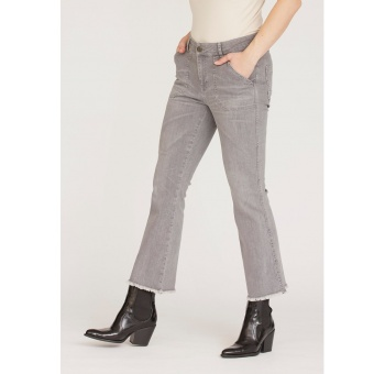 ISAY Como Flare Jeans