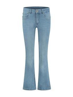 PARA MI Jade Flare Jeans Reform