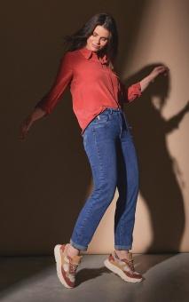 PARA MI Bobby P-form Jeans