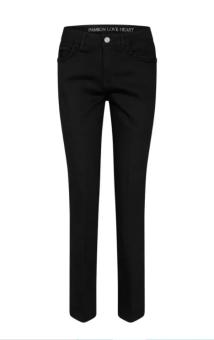 MosMosh Ashley Braid Sharp Jeans