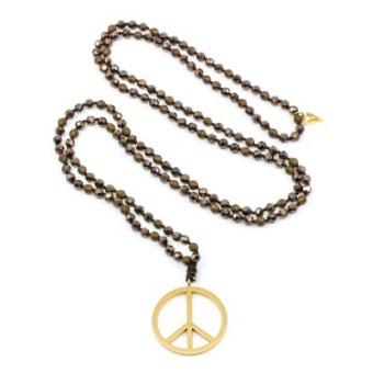 7East Peace Halsband