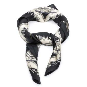 7East Beringen Sjal