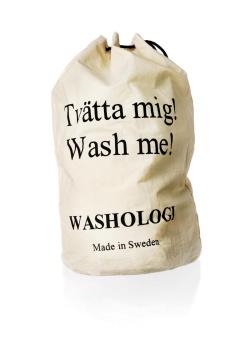 Tvätt Påse
