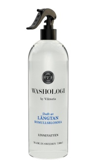 Washologi LINNEVATTEN Längtan 750ml