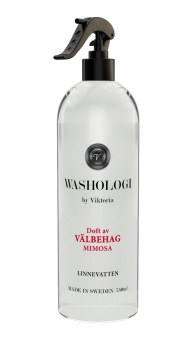 Washologi LINNEVATTEN Välbehag 750ml