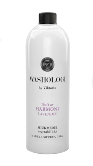 Washologi MJUKMEDEL Harmoni 750ml