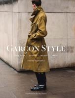 Bok Garcon Style
