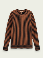 Scotch & Soda Tröja Stripe