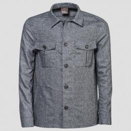 OSCAR JACOBSON Helge reg shirt