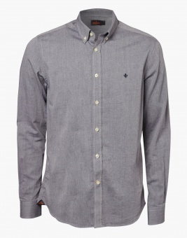 Morris Skjorta Max Button Down