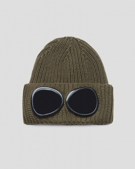 C.P. Company Mössa Knit Cap