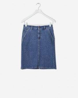 FILIPPA K Jeans kjol Alicia
