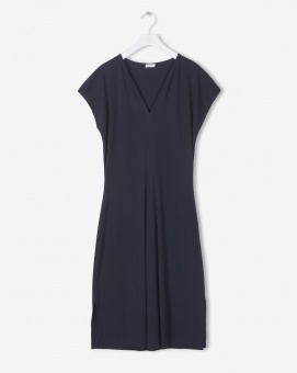 FILIPPA K Klänning Clean-cut Cap Sleeve