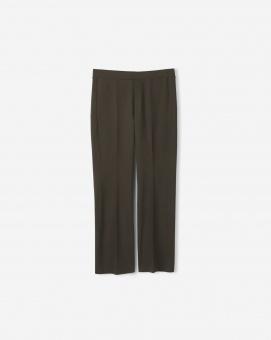 FILIPPA K Byxa Poe Cropped Jersey Pant