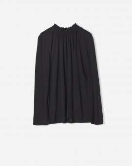 FILIPPA K, Smock Neck Blouse