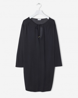 FILIPPA K Blus Sheer Tunic