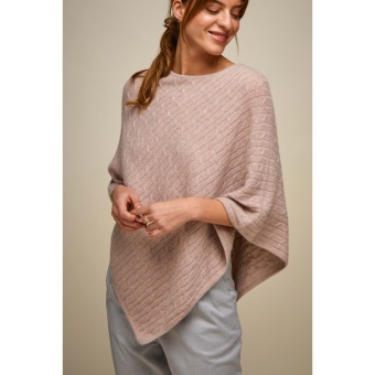 DAVIDA Poncho, Triangle cable