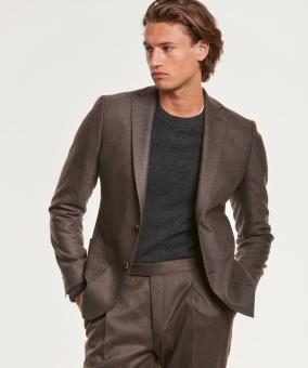 Morris Kavaj Flannel Jacket