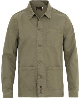 MORRIS Henri Shirt Jacket