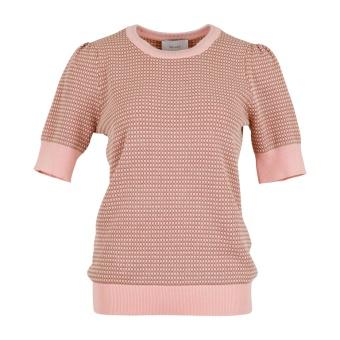 NEO NOIR Topp, Madison knit