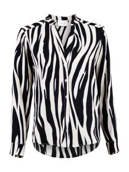 Neo Noir Blus Pandora Mega Zebra