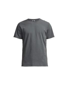 NN07 T-shirt Pima Plain Tee 3208
