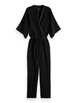 SCOTCH & SODA Kimono/Byxdress
