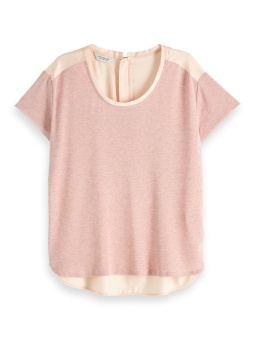 SCOTCH & SODA top