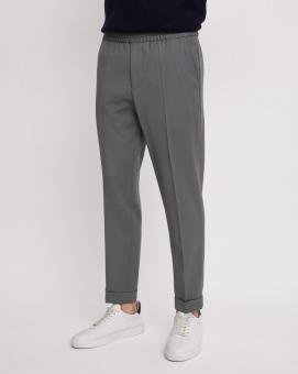 FILIPPA K Byxa Terry Cropped Trouser