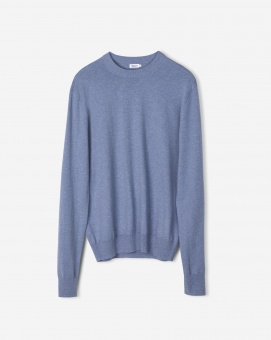 FILIPPA K M. Cotton Merino Basic Sweater