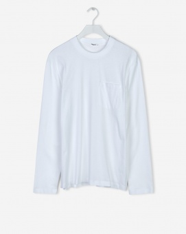 FILIPPA K  Heavy Single Jersey Longsle