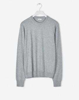 Filippa K Tröja Cotton Merino Sweater