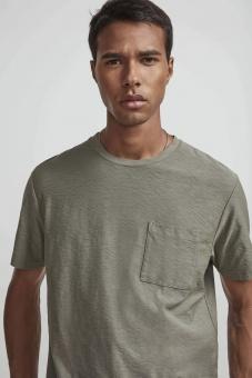 NN07 T-shirt Aspen Tee 3420