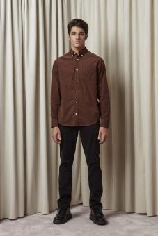 NN07 Skjorta Levon shirt 5723