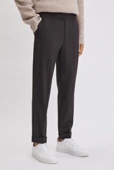 FILIPPA K Byxa, Terry Cropped Trouser