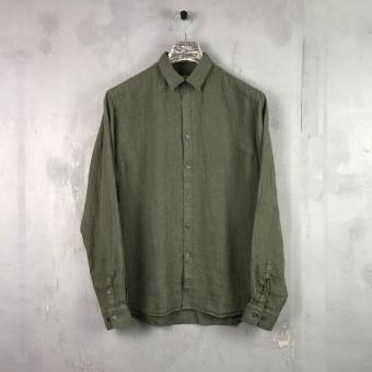 LJUNG Skjorta, Washed linen