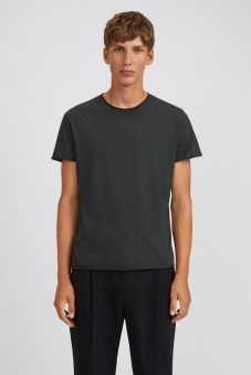 Filippa K T-shirt Roll Neck Tee