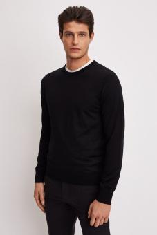 FILIPPA K Tröja, Merino Sweater