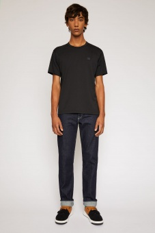 ACNE STUDIOS T-shirt, Nash Face