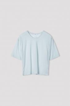 FILIPPA K T-shirt silkes bomull, Summer tee