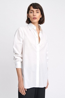 FILIPPA K Skjorta, Indra Cotton Silk
