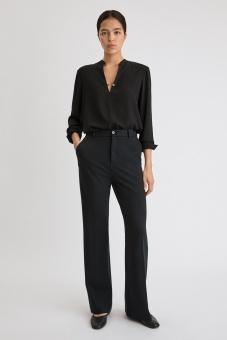 Filippa K Byxor Ivy Jersey Trouser