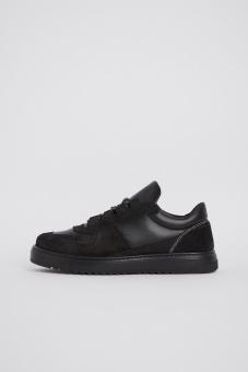 Filippa K Skor Jeremy Sneaker