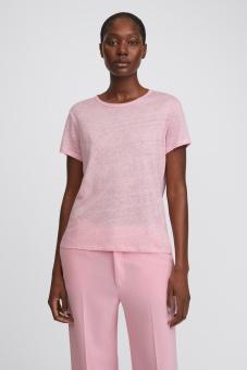 Filippa K T-shirt Hazel Linen