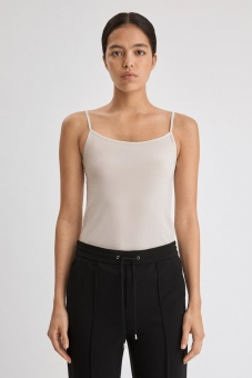 FILIPPA K Linne, tech slip top