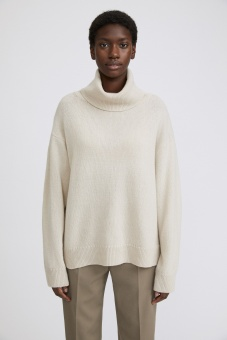 Filippa K Tröja Molly Roll-Neck