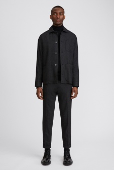 Filippa K Byxor Terry Flannel
